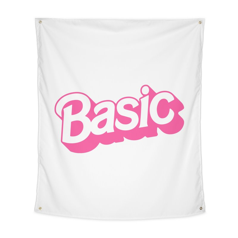Basic Home Tapestry by Cody Weiler