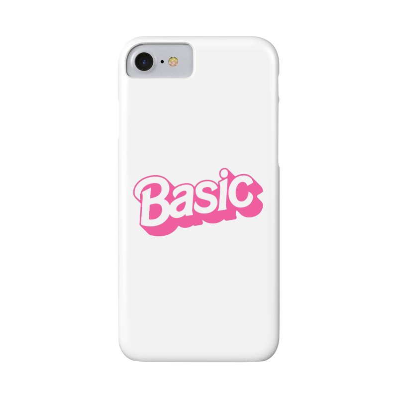 Basic Accessories Phone Case by Cody Weiler