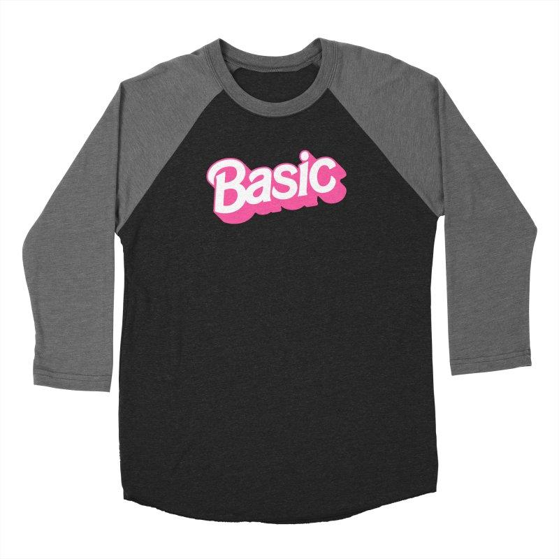 Basic Women's Longsleeve T-Shirt by Cody Weiler