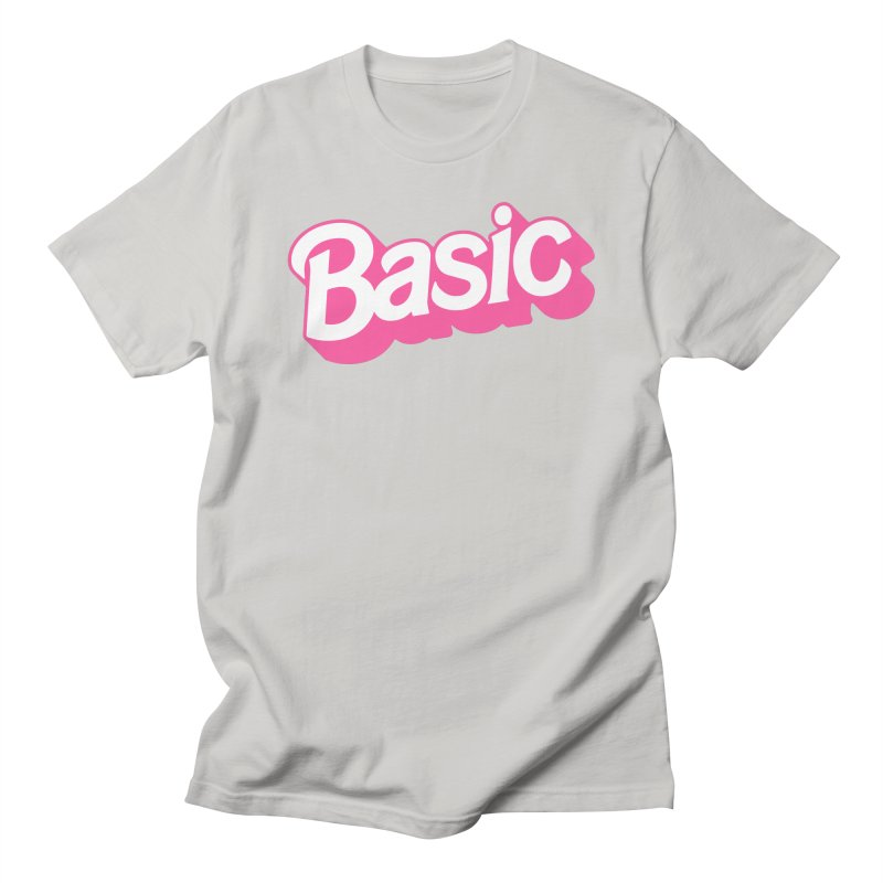 Basic Men's T-Shirt by Cody Weiler