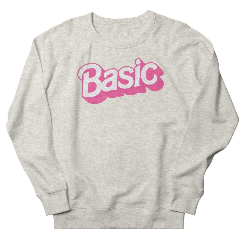 Basic Women's French Terry Sweatshirt by Cody Weiler