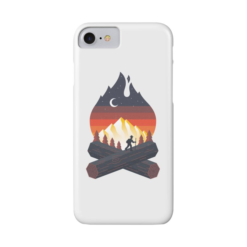 Wildfire Accessories Phone Case by Cody Weiler