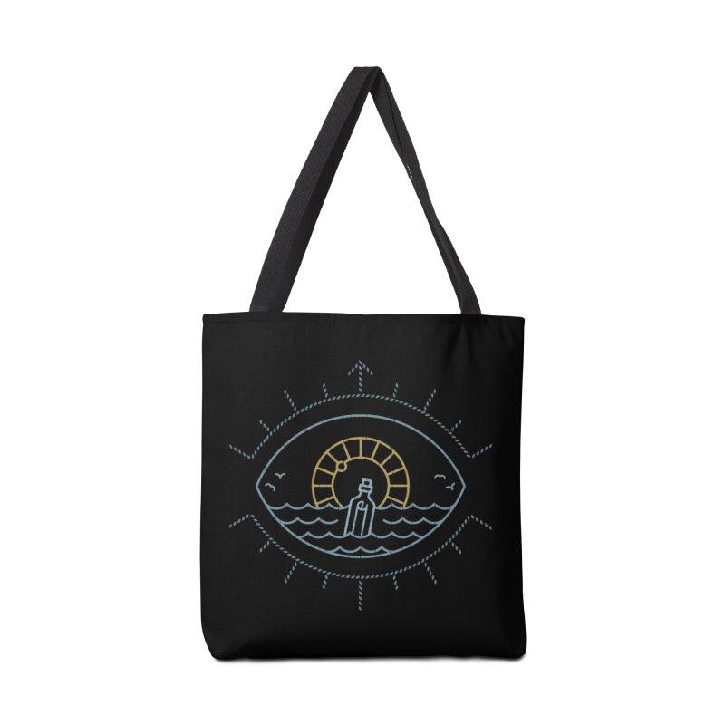Eye Sea Accessories Bag by Cody Weiler