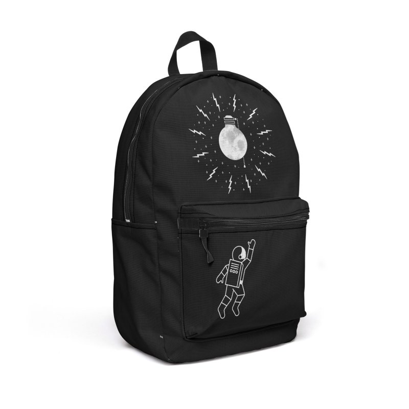 Moonlight Accessories Backpack Bag by Cody Weiler