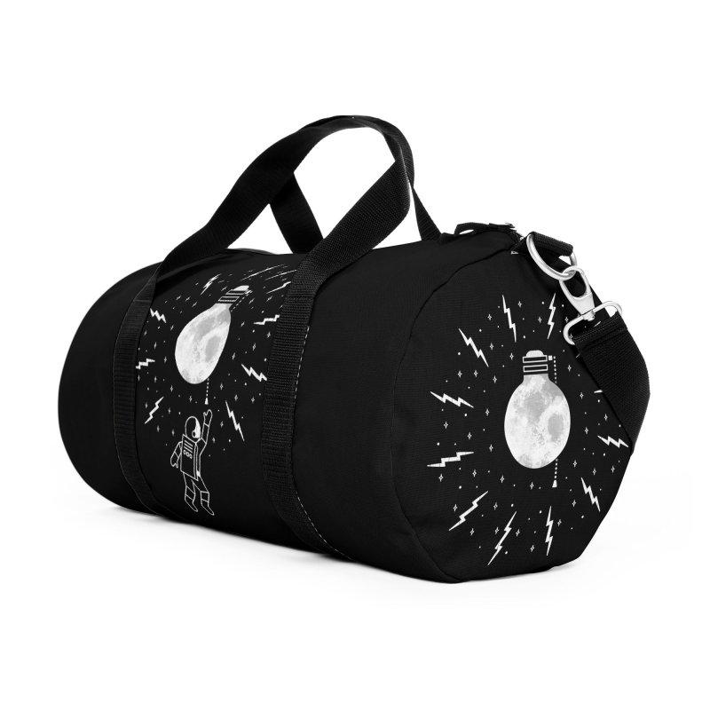 Moonlight Accessories Duffel Bag Bag by Cody Weiler