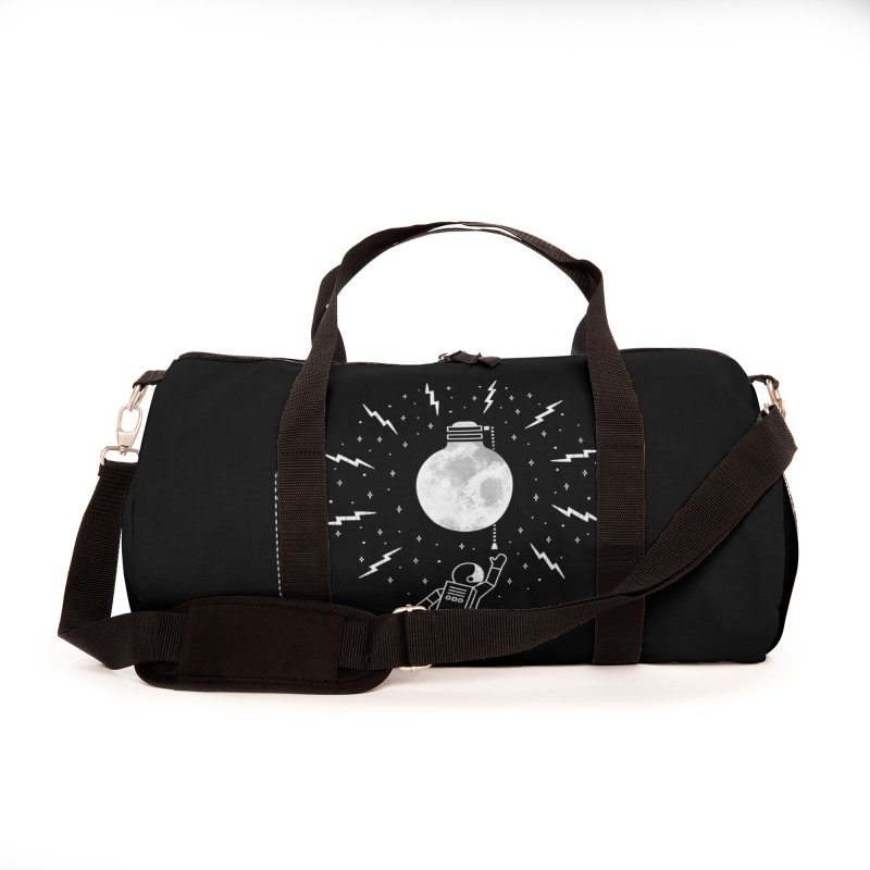 Moonlight Accessories Bag by Cody Weiler
