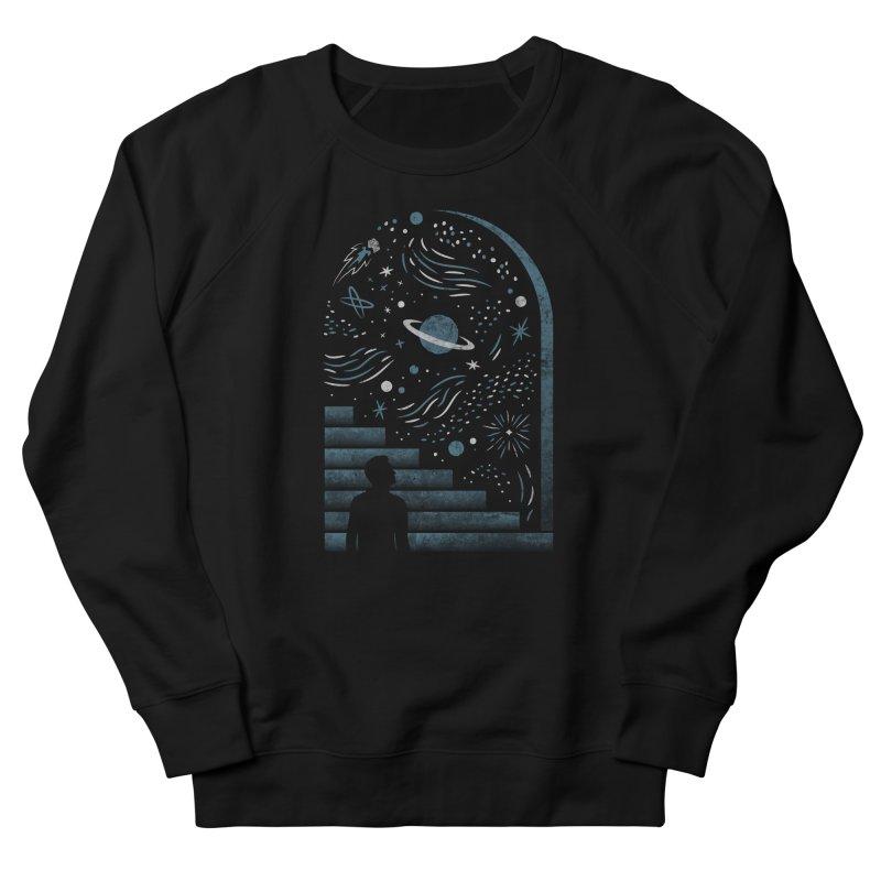 Open Space Women's Sweatshirt by csw