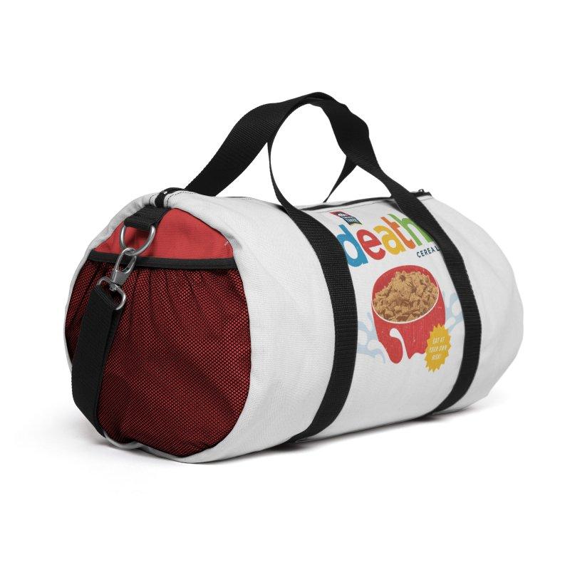 Death Accessories Bag by Cody Weiler