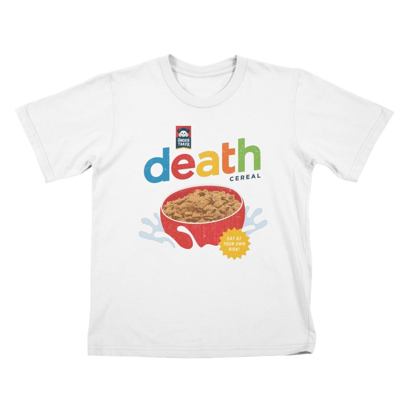 Death Kids T-shirt by csw