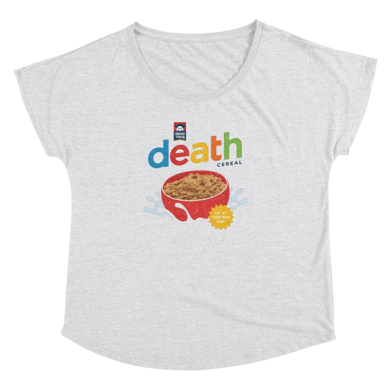 Death Women's Dolman by csw