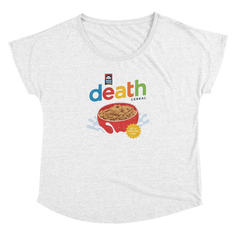 Death Women's Dolman by csw