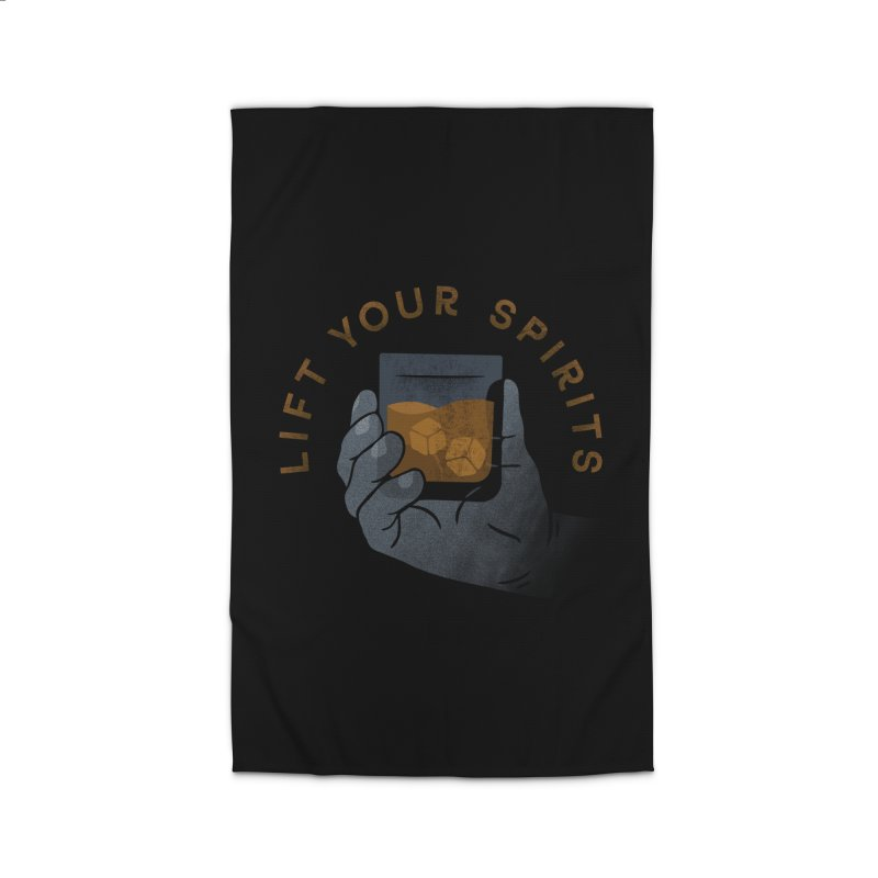 Lift Your Spirits Home Rug by csw