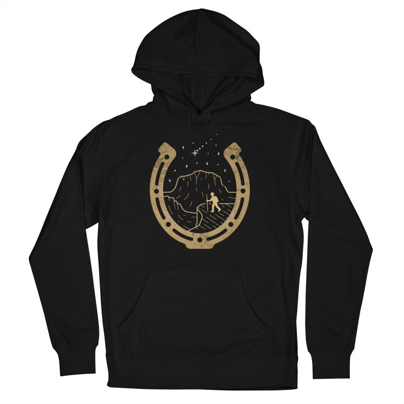 Lucky Stars Women's Pullover Hoody by csw