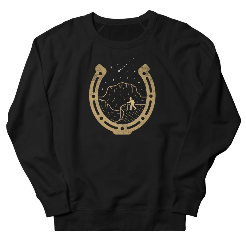 Lucky Stars Women's Sweatshirt by csw