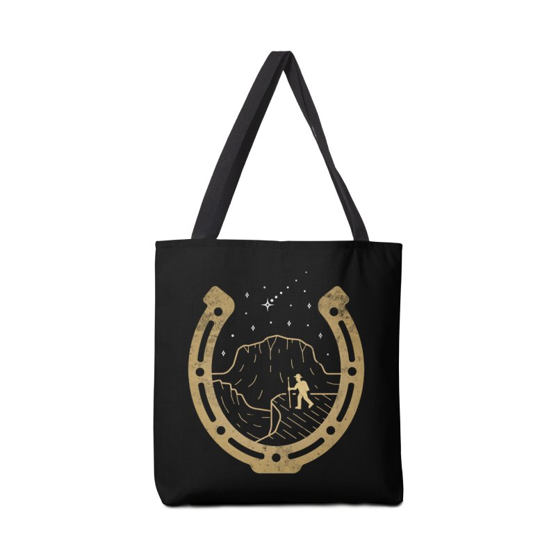 Lucky Stars Accessories Bag by csw