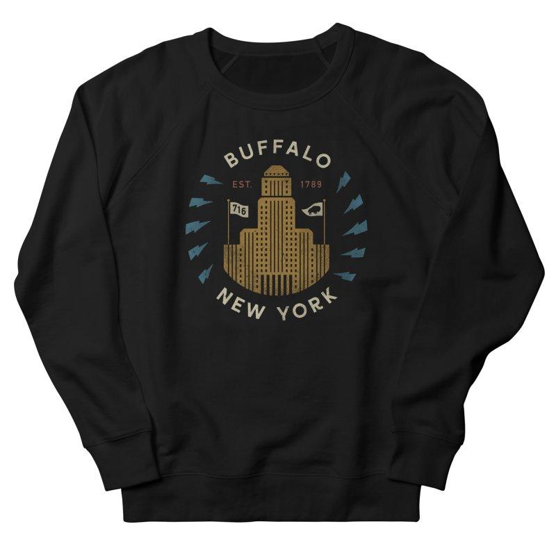 Hometown Pride Men's Sweatshirt by csw