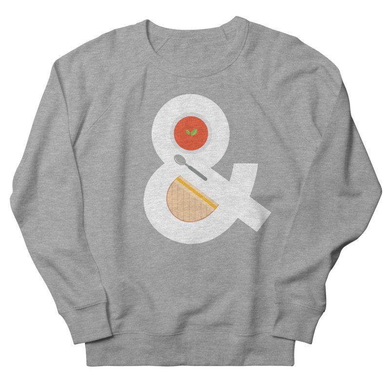 Grilled Cheese & Soup   by csw
