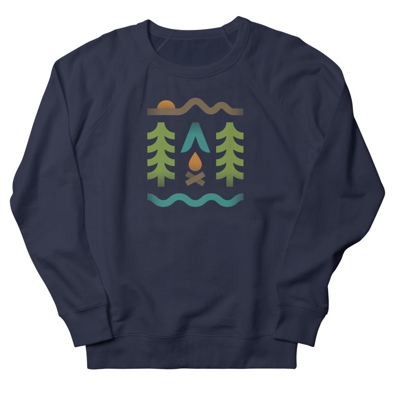 Simple Pleasures Women's Sweatshirt by csw