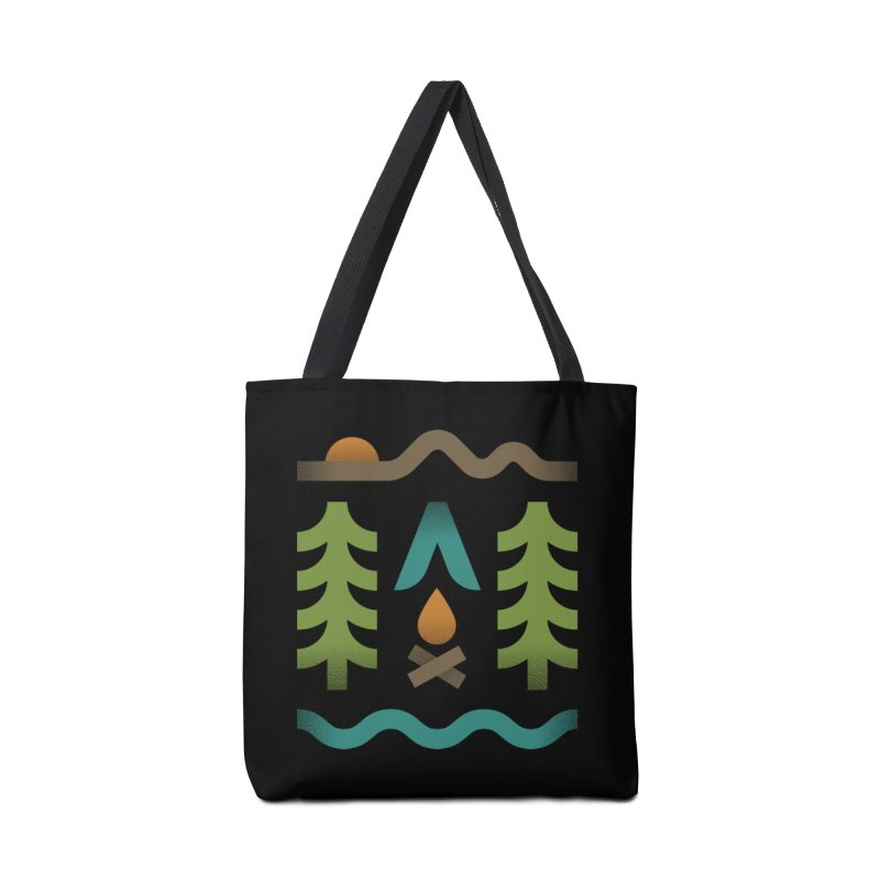 Simple Pleasures Accessories Bag by csw