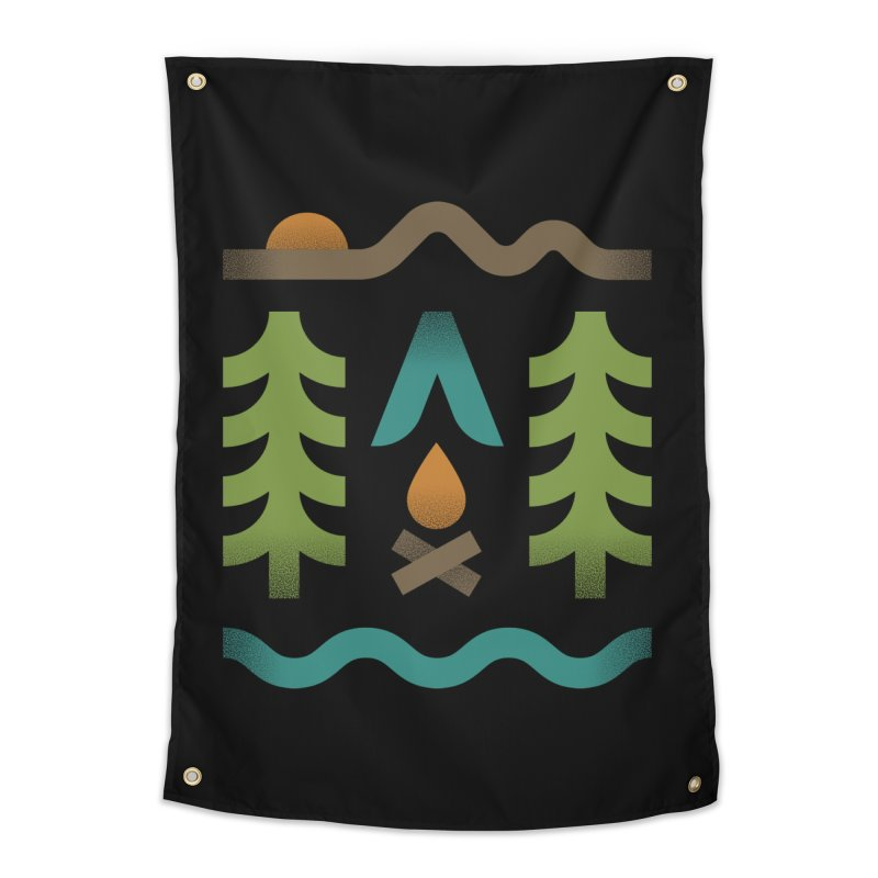 Simple Pleasures Home Tapestry by csw
