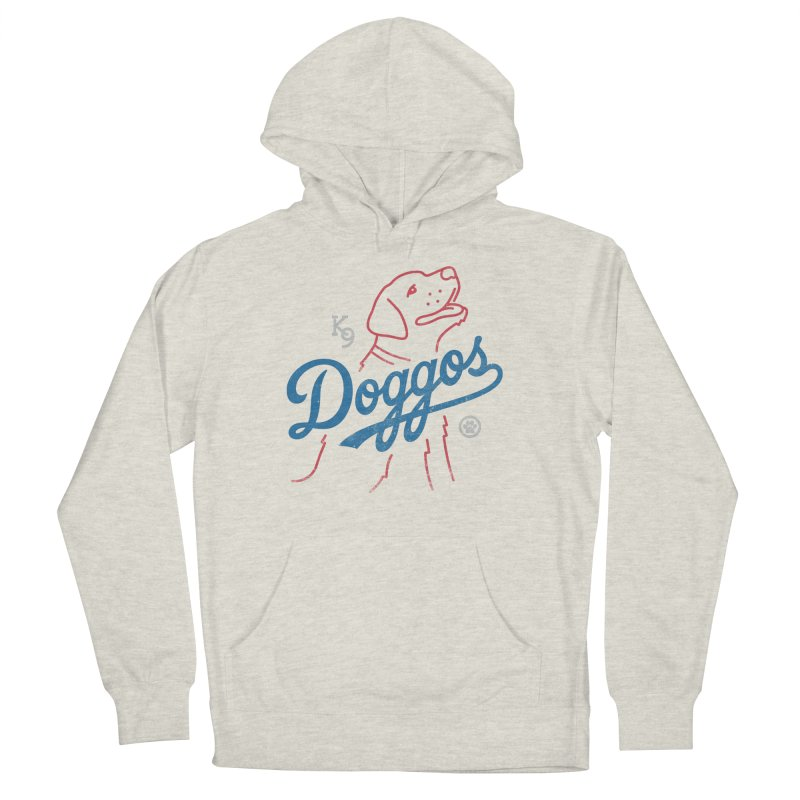 Doggos Men's Pullover Hoody by csw
