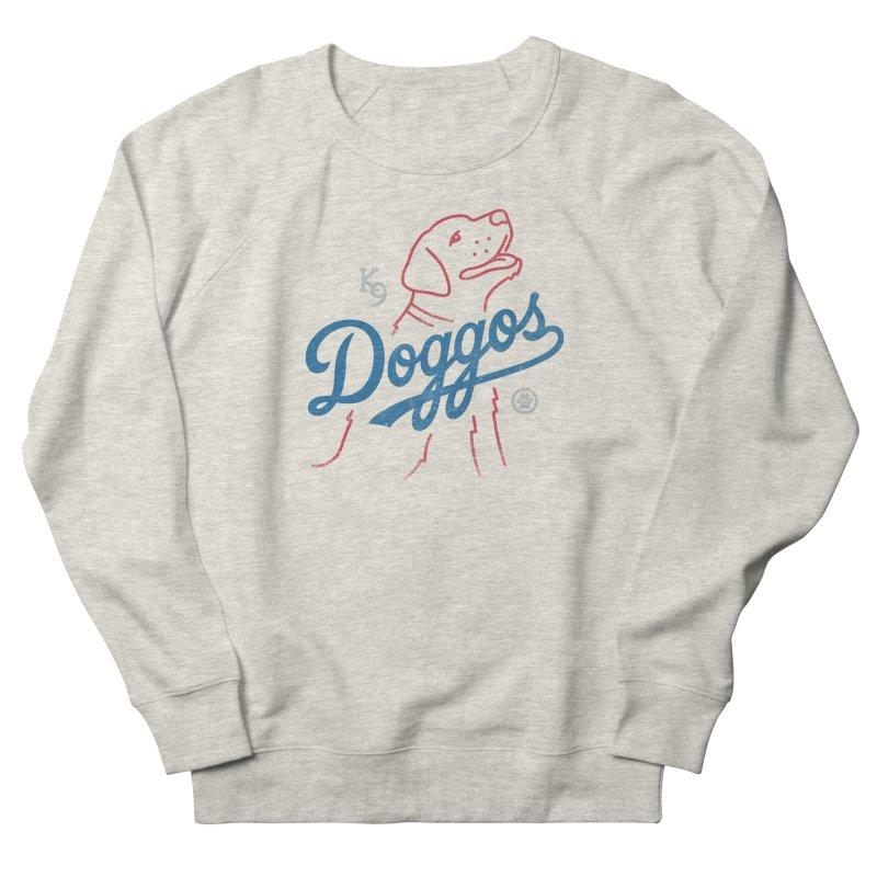 Doggos Men's Sweatshirt by csw