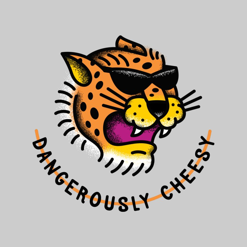 Dangerously Cheesy by csw
