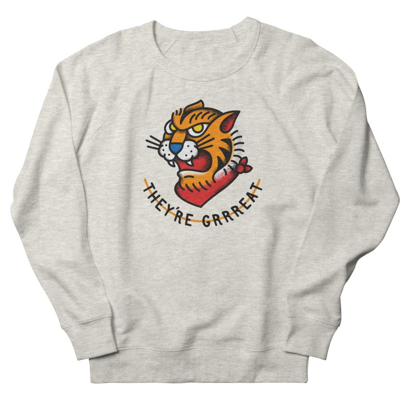 More Than Good Women's Sweatshirt by csw