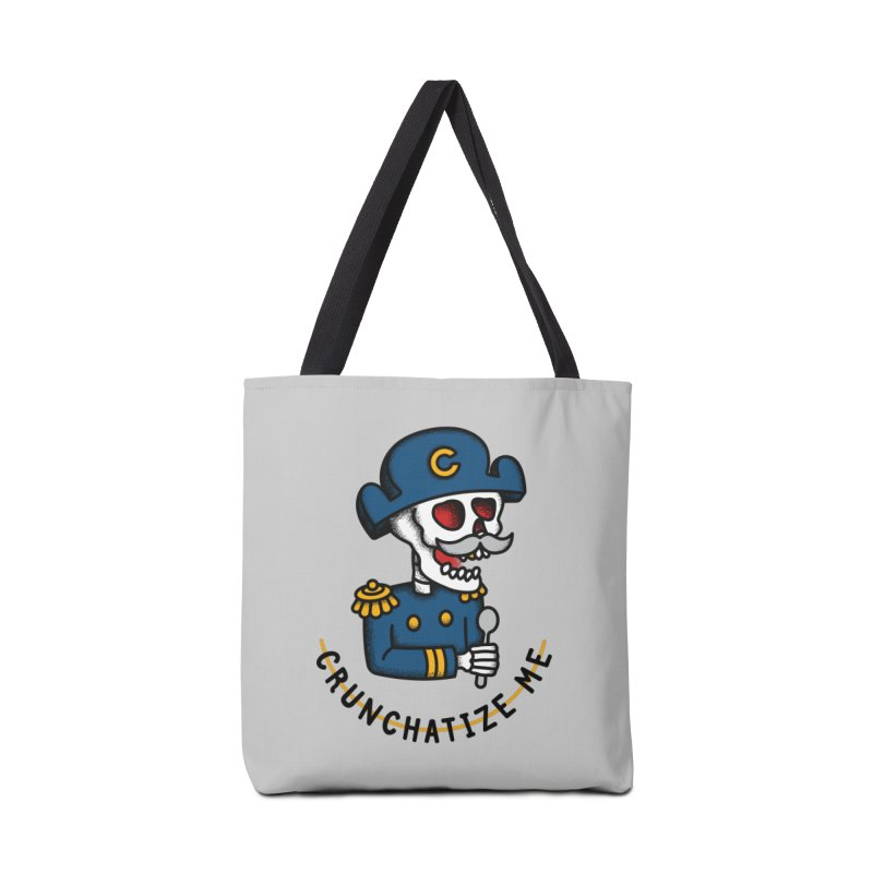 Crunchatize Me Accessories Bag by csw