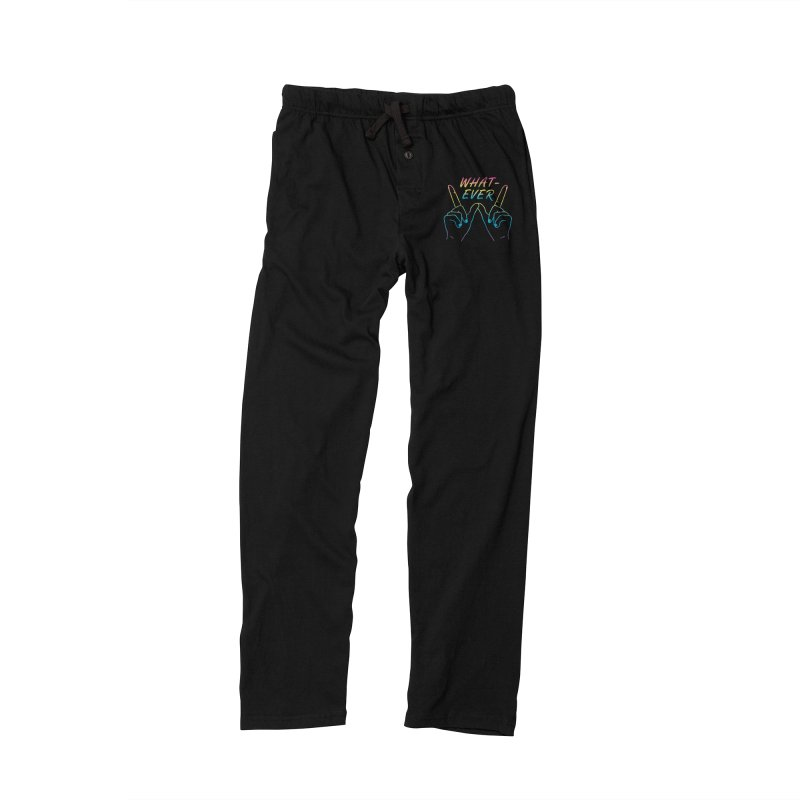 Whatever Men's Lounge Pants by csw
