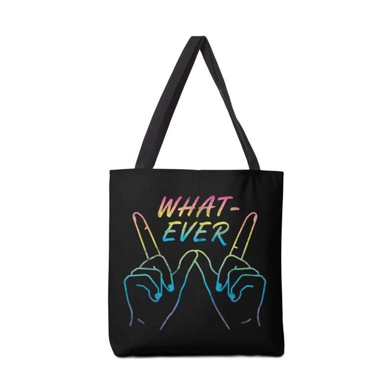 Whatever Accessories Bag by csw