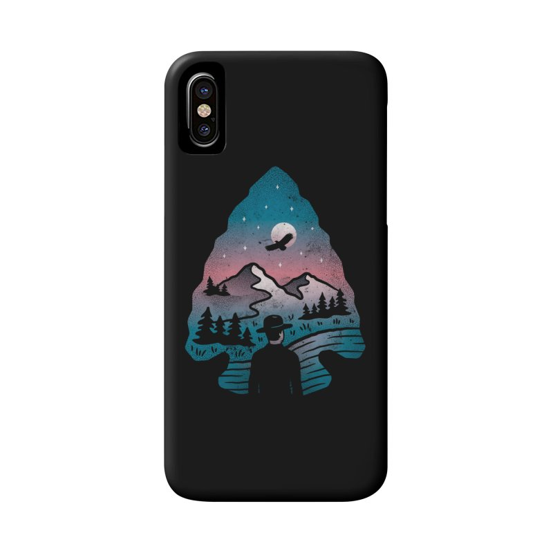 Take Aim Accessories Phone Case by csw