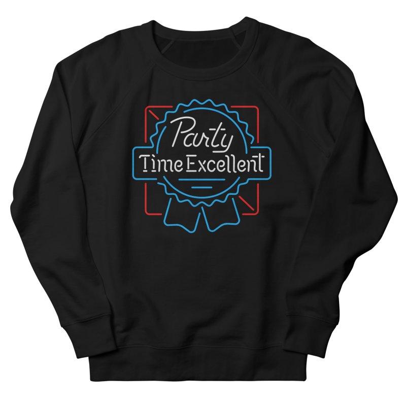 Party On Women's Sweatshirt by csw
