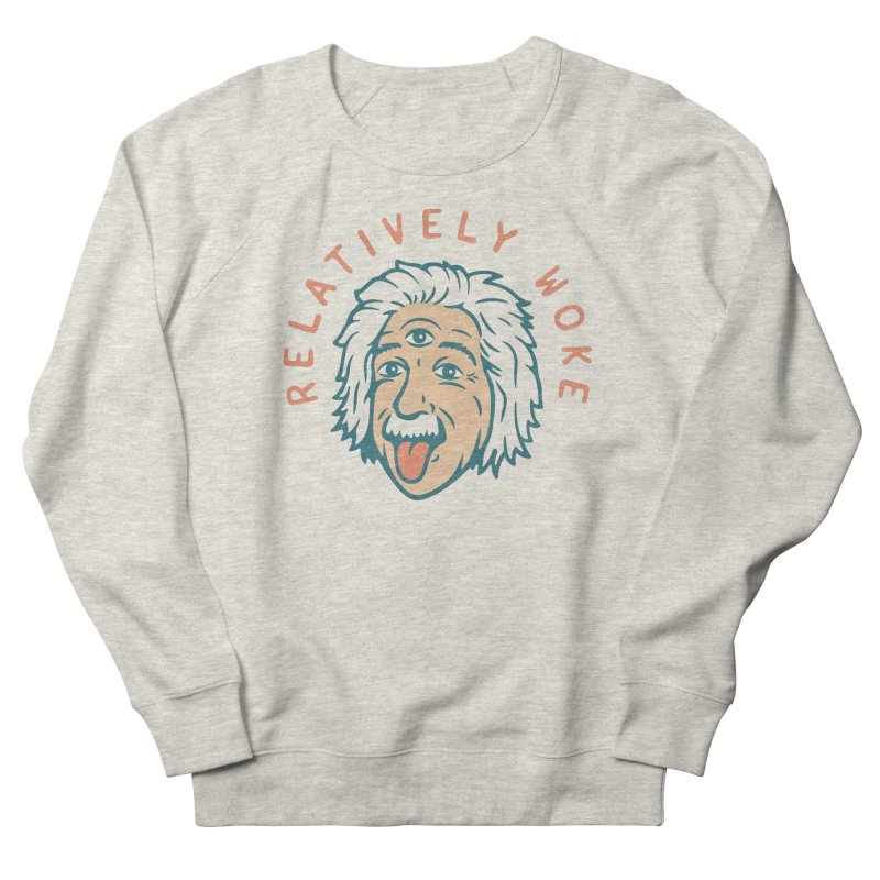 Relativity Women's Sweatshirt by csw