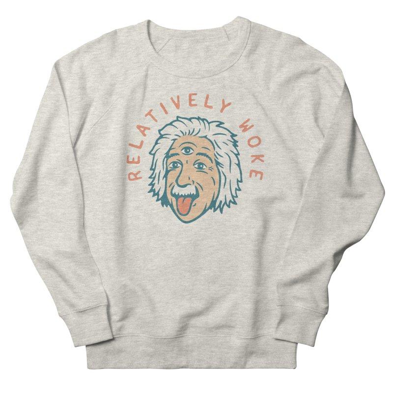 Relativity Men's Sweatshirt by csw