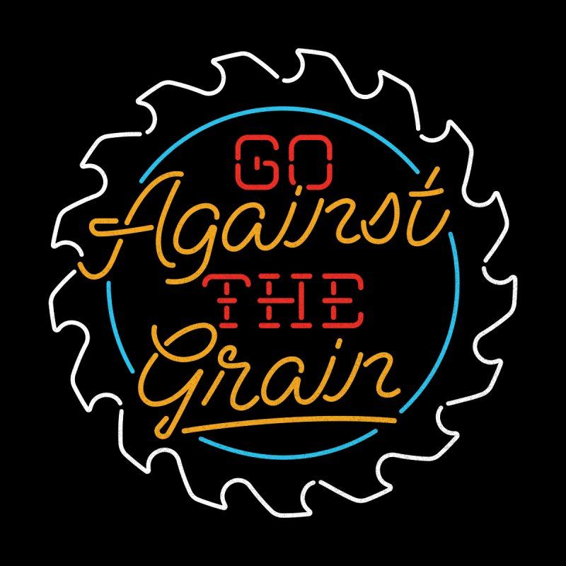 Against the Grain by csw