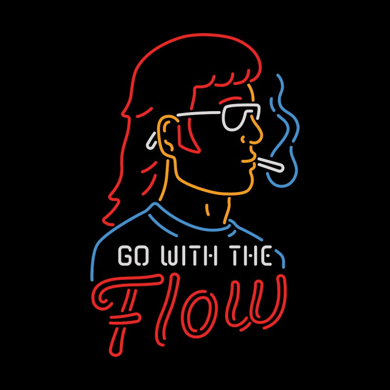 Go with the Flow by csw