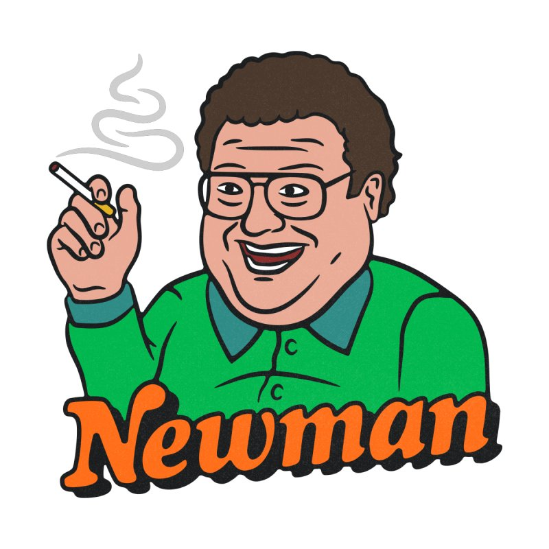 Newman Pleasure by csw