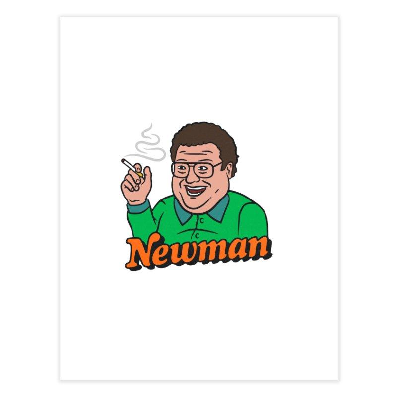 Newman Pleasure in Fine Art Print by csw