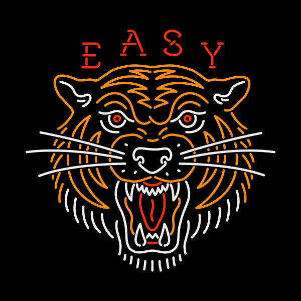 Design for Easy, Tiger