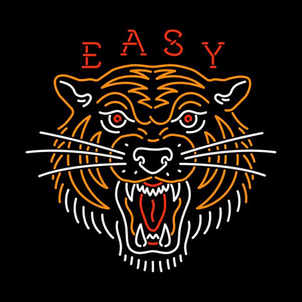 Design for Easy, Tiger