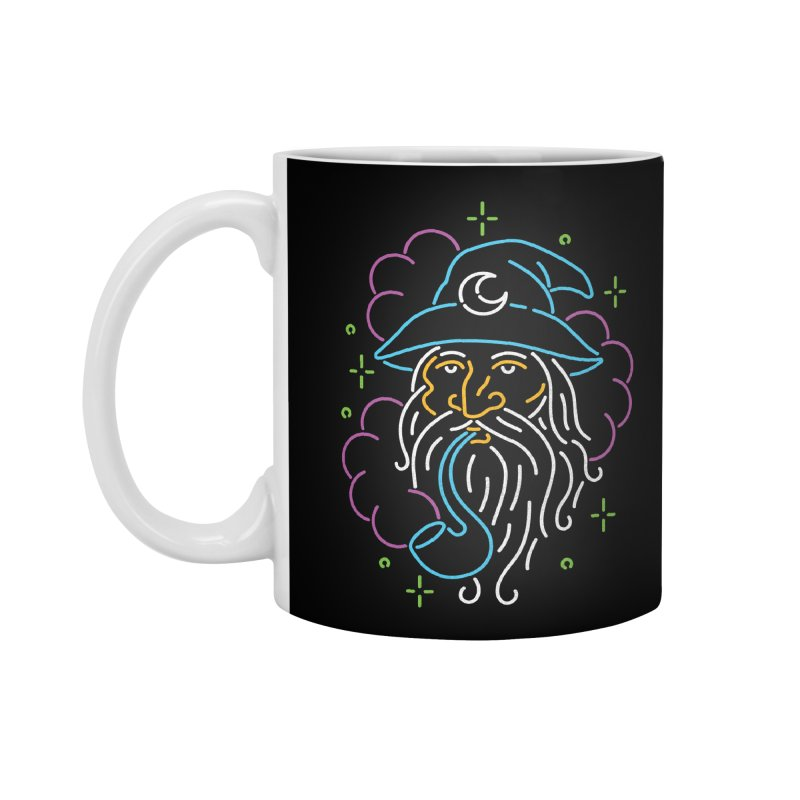 Gee Wiz Accessories Mug by csw