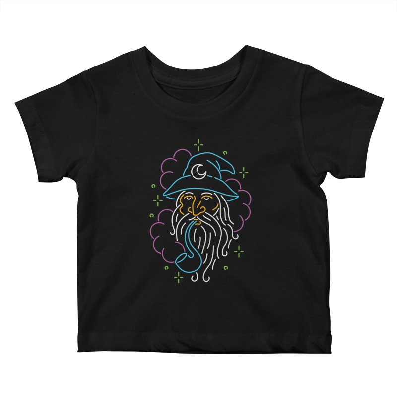 Gee Wiz Kids Baby T-Shirt by csw