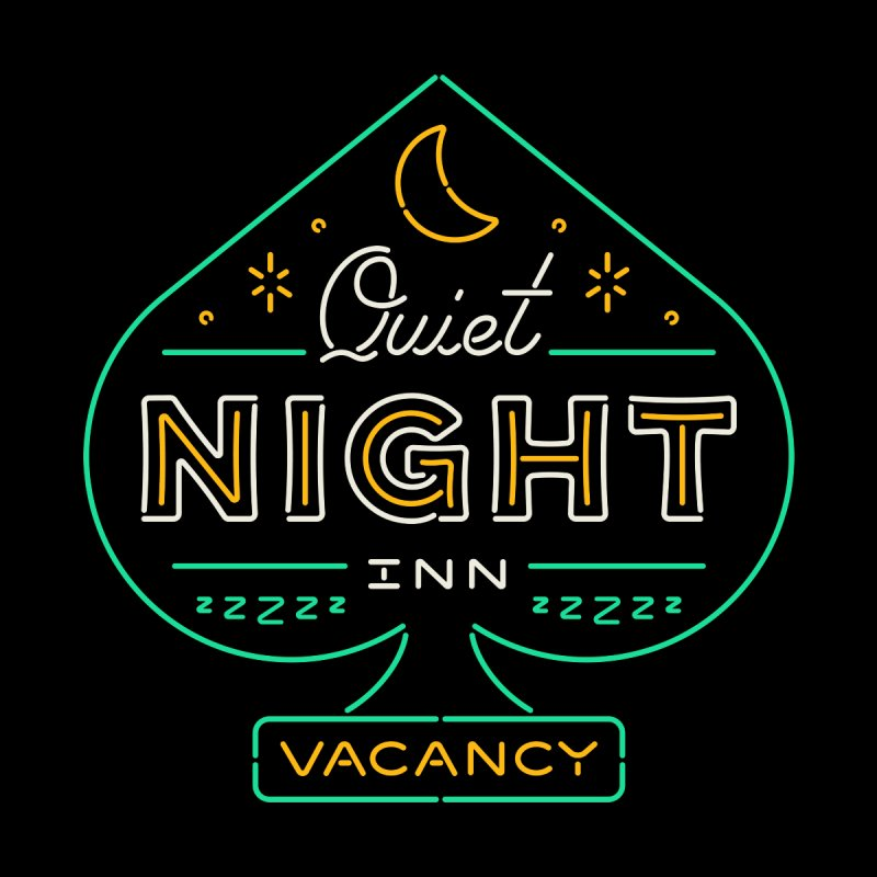 Quiet Night Inn by csw