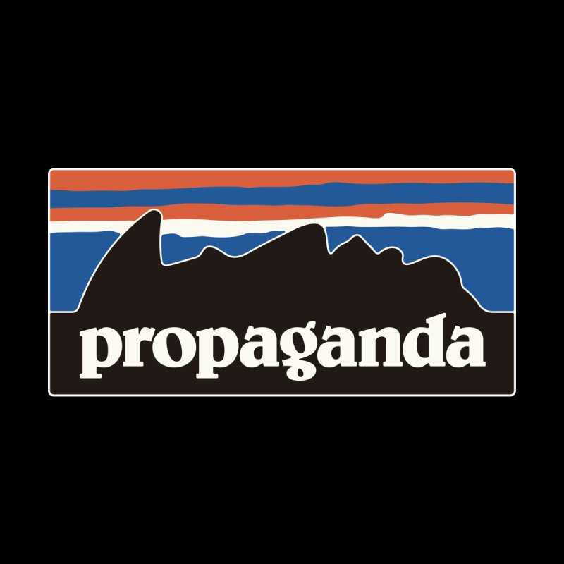 Propaganda by csw