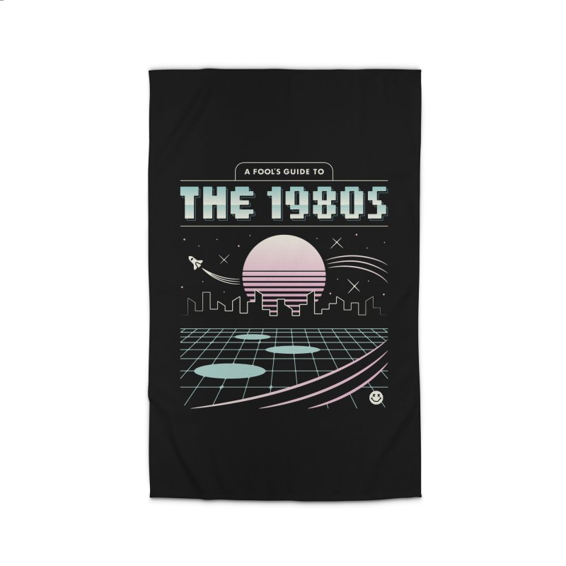 A Fool's Guide to the 1980s Home Rug by csw