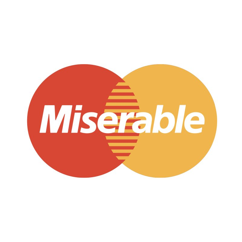 Miserable by Cody Weiler