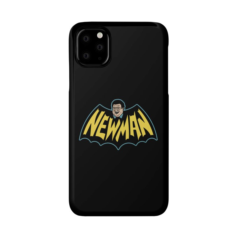 Nananananananana Newman Accessories Phone Case by Cody Weiler