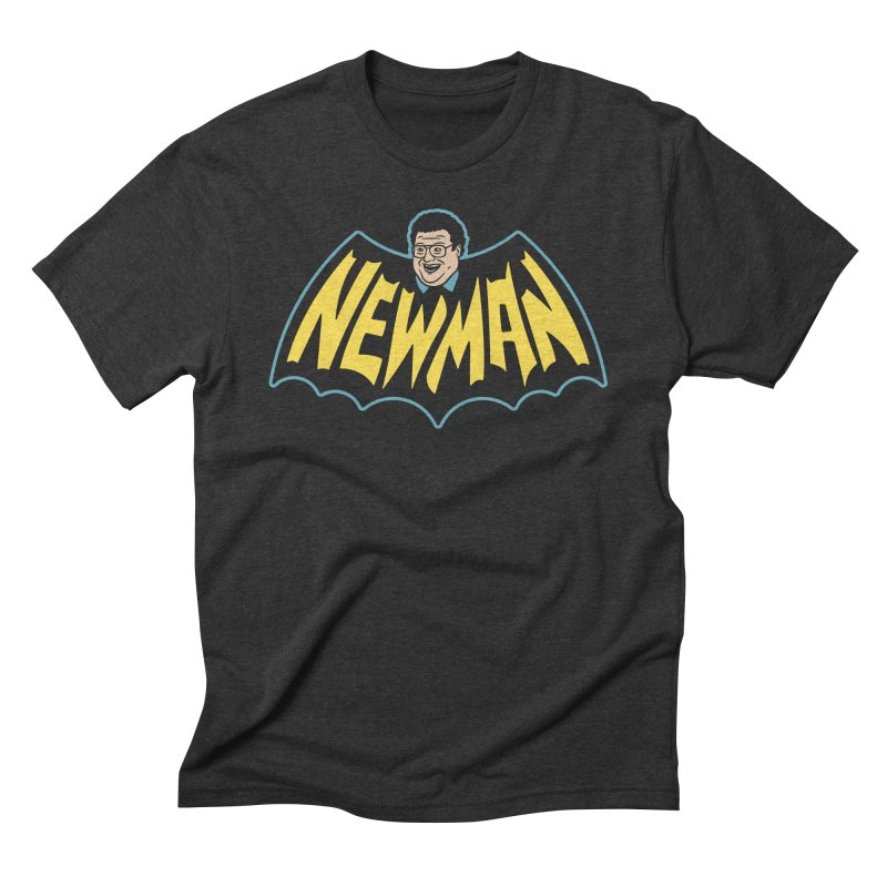Nananananananana Newman Men's T-Shirt by Cody Weiler