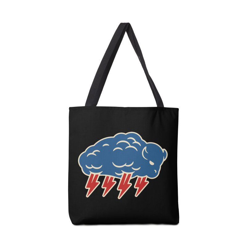 Buffalo Thunder Accessories Tote Bag Bag by Cody Weiler